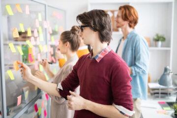¿Cómo desarrollar equipos de alto desempeño